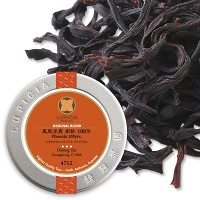 鳳凰単叢 樹齢 100年 - 30g M 缶入