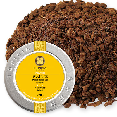 タンポポ茶 - 30g S 缶入