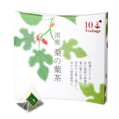 9702 国産桑の葉茶 ティーバッグ10個入