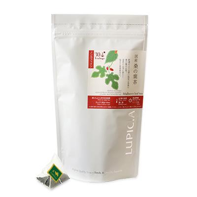 3位 ルピシア『国産 桑の葉茶』