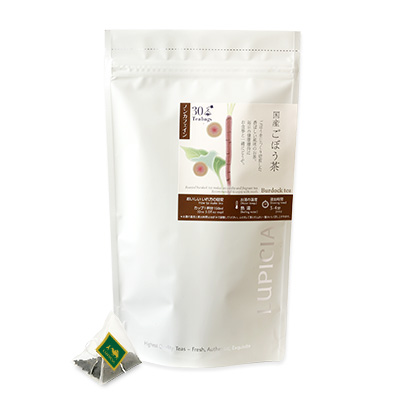 9703 国産ごぼう茶 ティーバッグ【30個入】