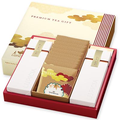 日本茶・紅茶 詰合せ 「福」