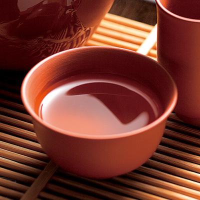常滑焼 朱泥茶杯
