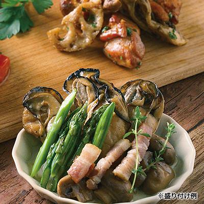 牡蠣のオイル漬け(フュメ ア ポワン)