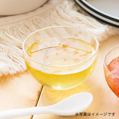 生詰ゆず檸檬蜜