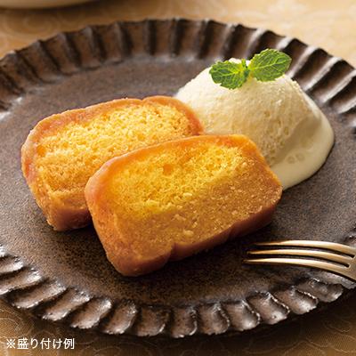 洋菓子ロイヤルのブランデーケーキ