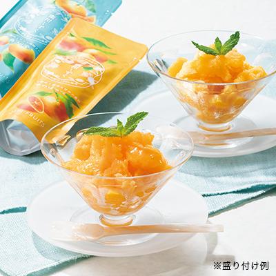 凍らせてもおいしい高級みかんジュレ 蜜柑しずく ギフトセット