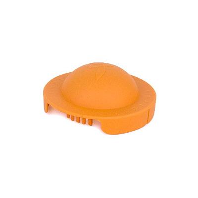 オリジナル・ハンディークーラー用キャップ オレンジ