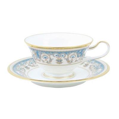 アルマンド ティー・コーヒー碗皿