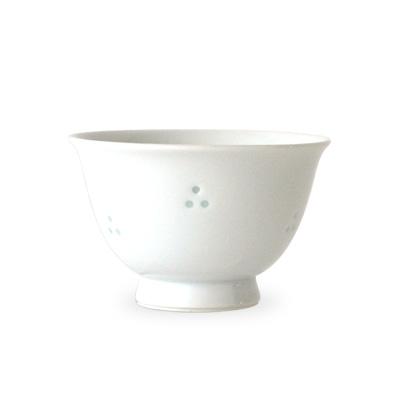 蛍手 仙茶碗(花)