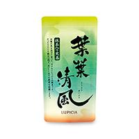 抹茶入り煎茶「葉葉清風」100g特別パッケージ