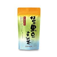 抹茶黒豆玄米茶100g袋入