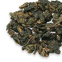 台湾烏龍茶 軽焙煎 冬摘み50g袋入