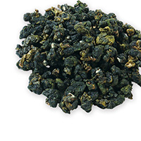 阿里山 Golden Oolong 50g 袋入