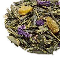 巨峰 (緑茶)50g袋入