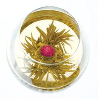 THE MARI -テマリ- 紅福花5個アルミ袋入