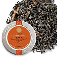 藤枝紅茶50g缶入