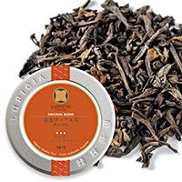 養生プーアル茶50g缶入