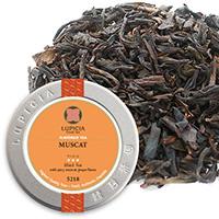 マスカット (紅茶)50g缶入