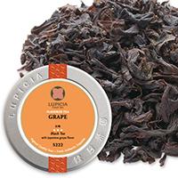 巨峰(紅茶)50g缶入