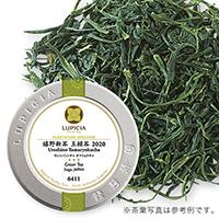 嬉野新茶 玉緑茶 202050g缶入