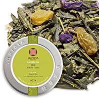 巨峰 (緑茶)50g缶入