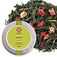 とちおとめ 〜苺の緑茶〜50g缶入