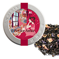 Petite Amie 50g 渋谷東横ショップ限定デザインラベル缶入