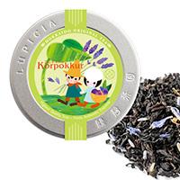 KORPOKKUR 50g 北海道地区限定デザインラベル缶入