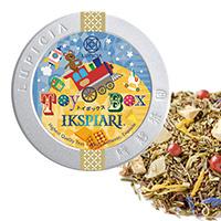TOY BOX50gイクスピアリショップ限定デザインラベル缶入
