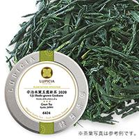 宇治本簀玉露新茶 202040g缶入