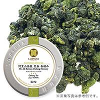 阿里山烏龍 花香 春摘み30g缶入