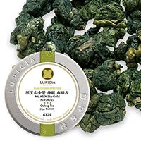 阿里山金萱 特級 春摘み30g缶入