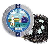 横濱ベイ20g定番デザインプチ缶入