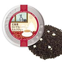 北海道ロイヤルミルクティー プチ缶20gプチ缶入