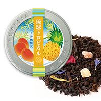 琉球トロピカル20gプチ缶入