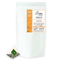 生姜な紅茶ティーバッグ30個パック入