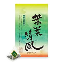 抹茶入り煎茶「葉葉清風」ティーバッグ25個入