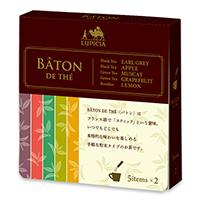 バトン スティック5種セット
