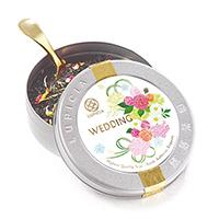 5503 WEDDING 50g缶 箱無(ブーケ・ローズ)