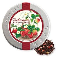 とちおとめ 〜苺の紅茶〜50gデザイン缶入