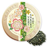 サクラ・ヴェール50g限定デザイン缶入