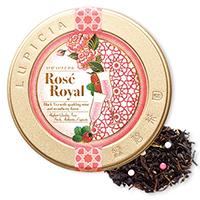 ロゼ ロワイヤル50g限定デザイン缶入
