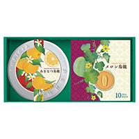 台湾茶2種「恵果(けいか)」