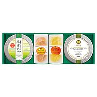 日本茶とお菓子「緑風」