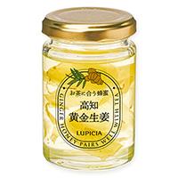 お茶に合う蜂蜜 高知黄金生姜