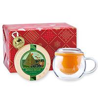 紅茶と茶器「レンヌ」
