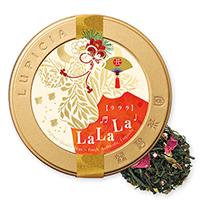 La La La50g限定デザイン金缶入