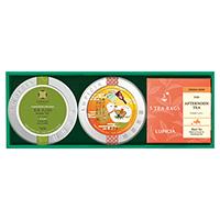 お茶3種「景福」