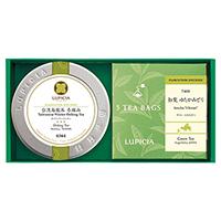 お茶2種「芳純(ほうじゅん)」